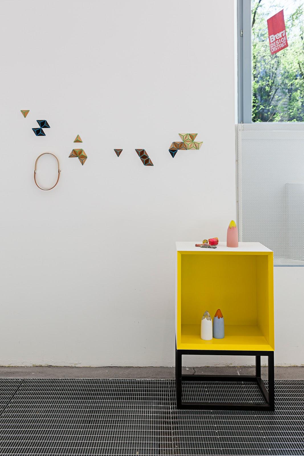 Pareti Con Cornici Diverse ta.ta. unconventional design for kids