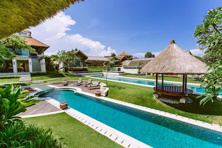 Hotel Jobs - Butler, Activities Manager at The Samata Sanur
