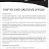 Post of Chief Executive Officer - Sri Lankan Catering