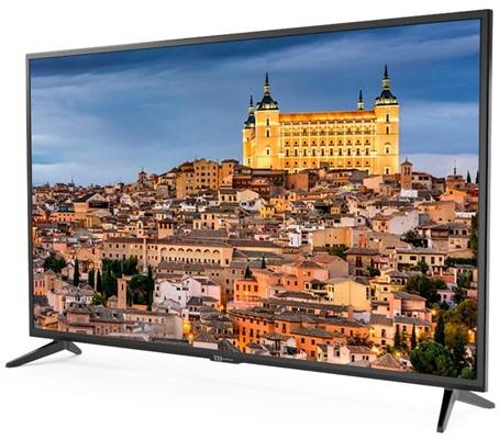▷[Análisis] TD Systems K55DLG8US, Opiniones y Review de un Smart TV 4K de 10 a precio de oportunidad