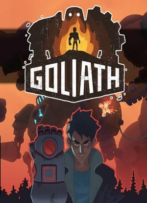 Goliath PC Full