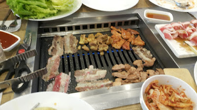 Donday Korean Buffet