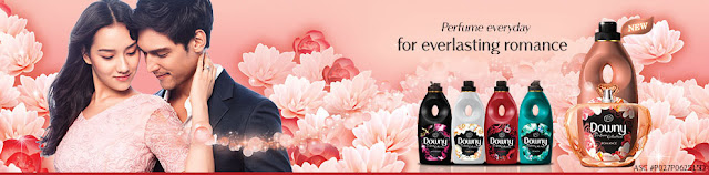 Get FREE Downy Romance Sample Now!
