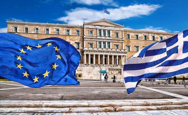 Η διάσωση της Ελλάδας ήταν μια καταστροφή για την… Ελλάδα