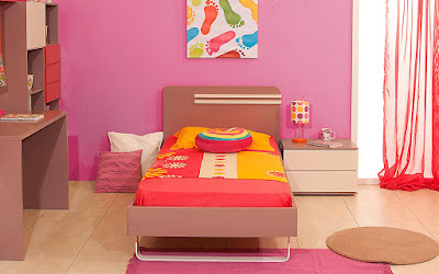 f2f36600a1a Τήνος 1. Ξύλο Λάκα Λευκό. Παιδικό Κρεβάτι Parallel με Μεταλλικό Πόδι