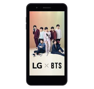 Spesifikasi dan Harga LG K9 di Indonesia