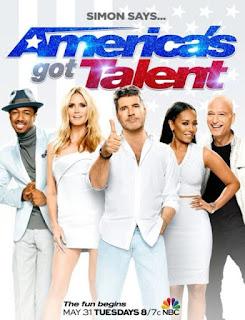 برنامج Americas Got Talent الموسم الثاني عشر الحلقة 1