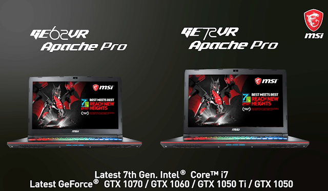 gaming notebook Introduction