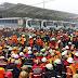 Tiga Ratusan Karyawan Freeport Sudah Dirumahkan