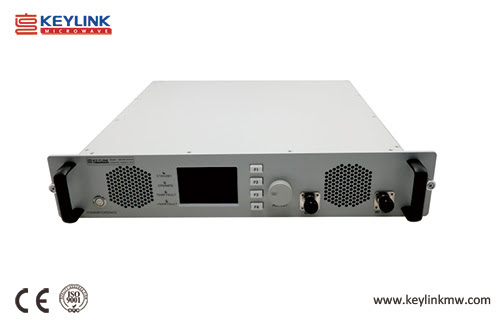 19-inch Rack Mount(2U)-Solid State Power Amplifie
