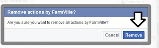 Images of Remove Facebook game