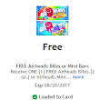 Kroger Friday freebie 8/4: Airheads!