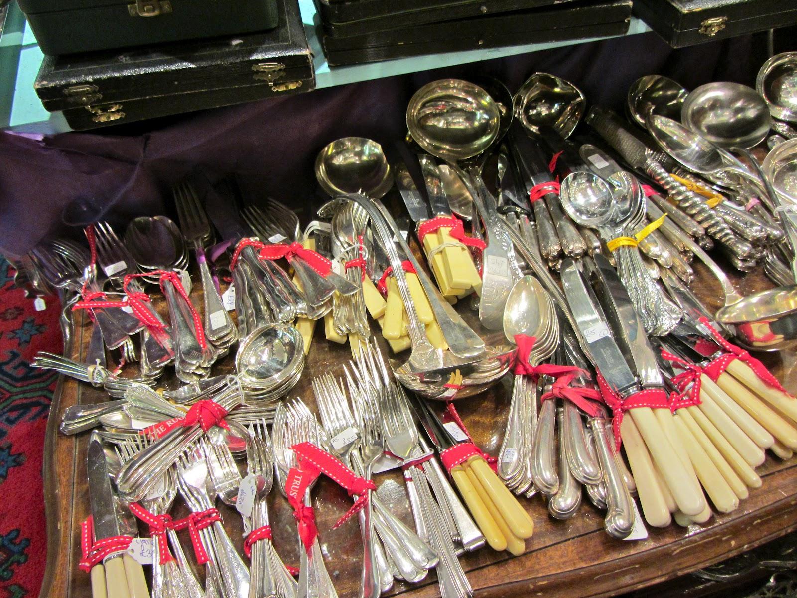 alfies antique market