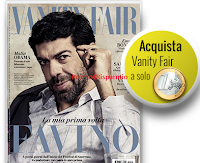 Logo Acquista Vanity Fair a solo 1€: scarica il coupon