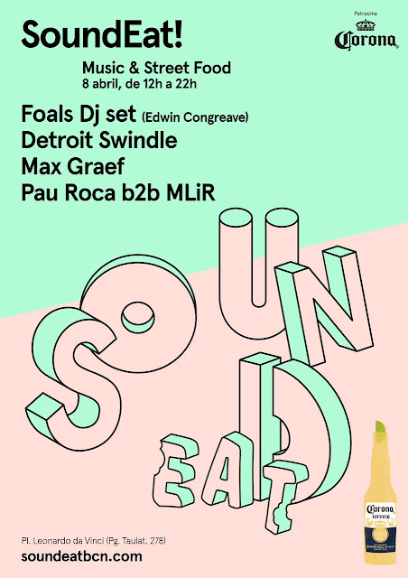 SoundEat 2017