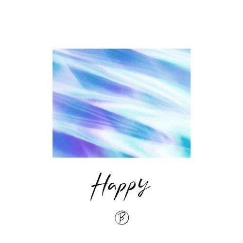 BENI - HAPPY [FLAC   AAC 256 / WEB]