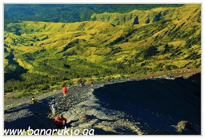 Rinjani National Park, Segara Anak, Mount Rinjani, Mount Rinjani Lombok National Park