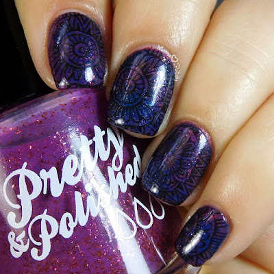 smooshy-nail-art-stamping-pretty-polished-I-done-plum-had-it