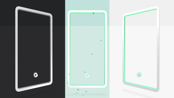 تسريب صور هاتف جوجل الجديد Pixel 3