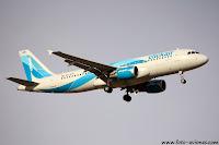 avion airbus a320