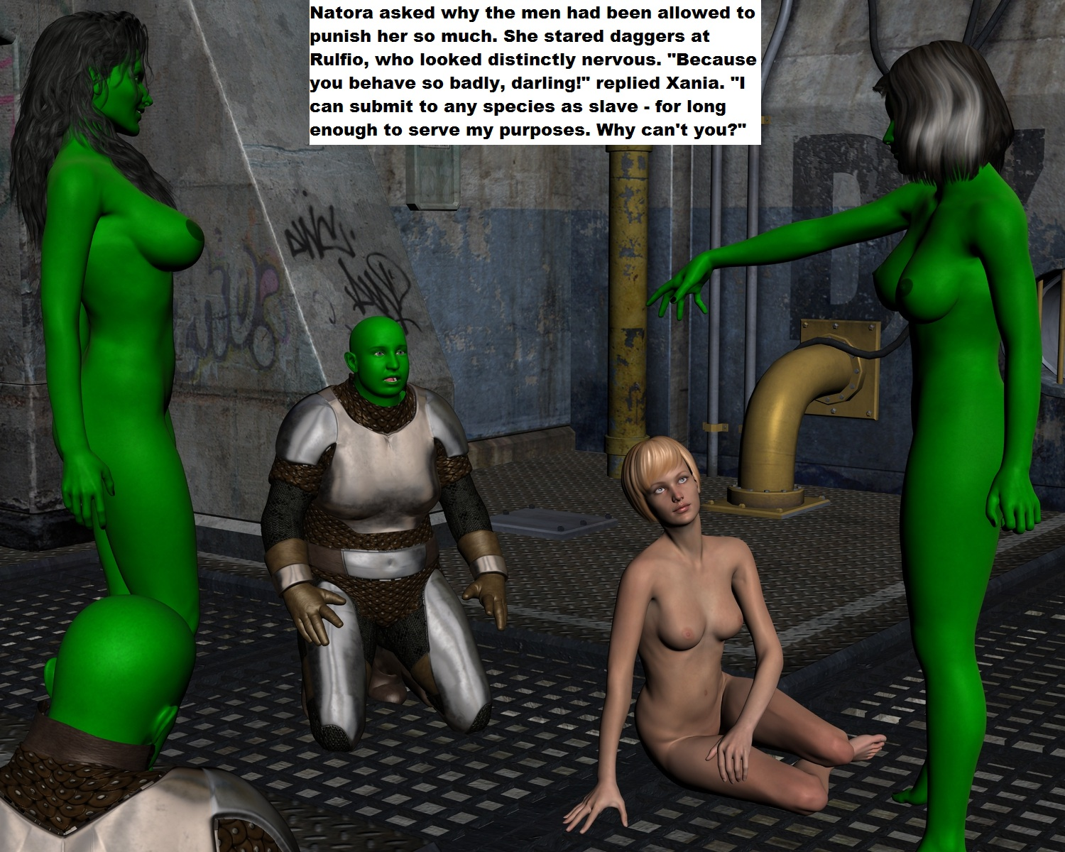 Tinker bell and her friends nude having sex