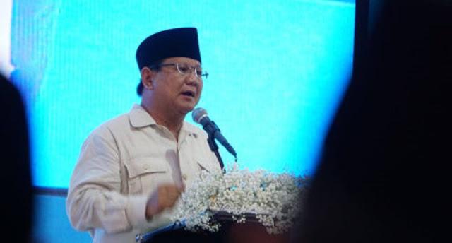 Prabowo: 54 Bidang Usaha Dibuka ke Asing, Apa yang Tersisa buat RI?