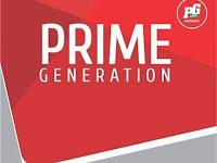 Lowongan Kerja Prime Generation