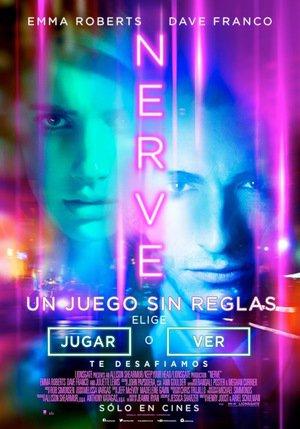 Poster Nerve 2016