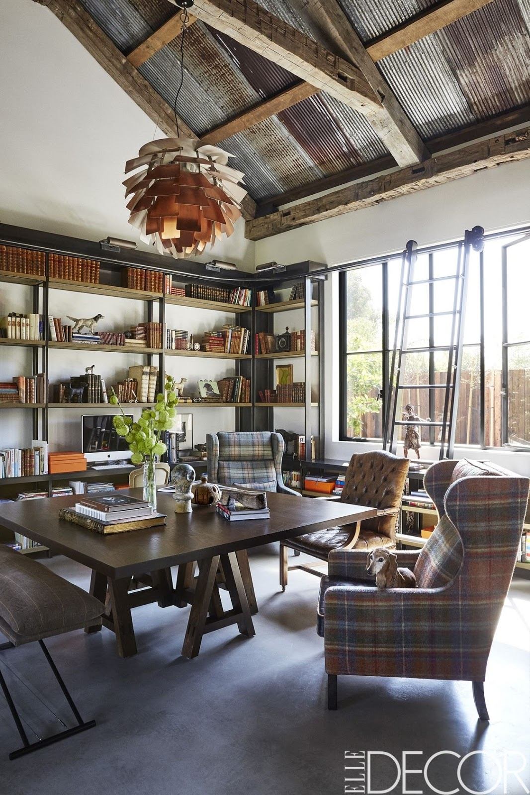 Designer Home Interiors: Loveisspeed.......: HOUSE TOUR: A CONTEMPORARY FARMHOUSE