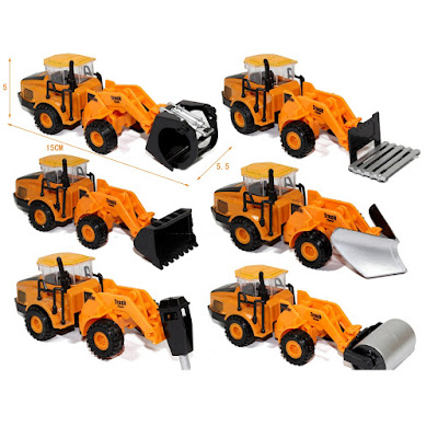 Where to Buy Construction Toys