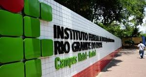 IFRN avalia se reduz de 4 para 3 anos tempo dos cursos técnicos integrados ao Ensino Médio