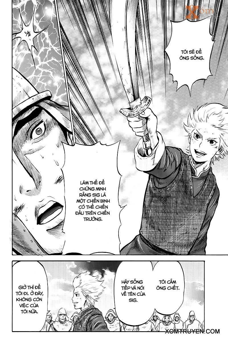 Horizon (okada takuya) chap 9 trang 5
