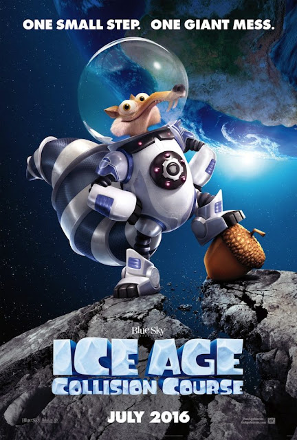 Scrat: Spaced Out (2016) ταινιες online seires oipeirates greek subs