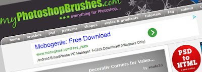 5 Situs Download Brush Photoshop Gratis