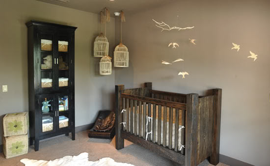 Mm Interior Design Baby Bliss