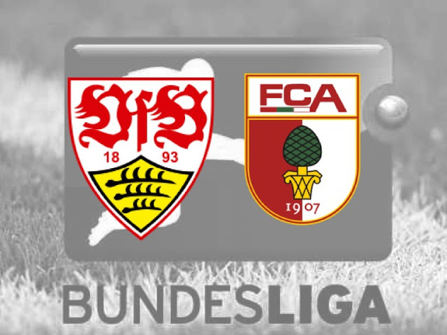 Augsburg vs VfB Stuttgart Highlights & Full Match 18 February 2018