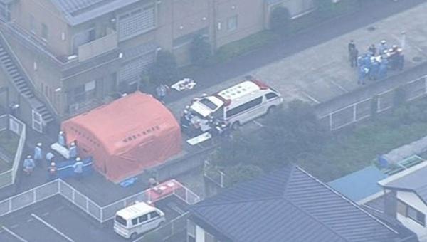 joven mata a varias personas  con un cuchillo en un ataque a un centro de discapacitados de Tokio