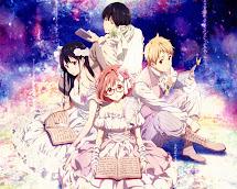 Gamer-freakz Demonic Love Story Kyoukai Kanata