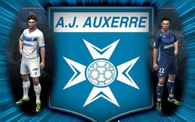 AJ Auxerre GDB 2016/2017