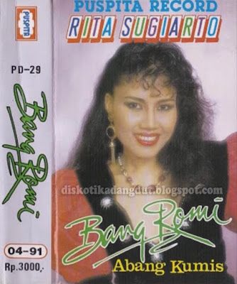Rita Sugiarto Bang Romi 1990