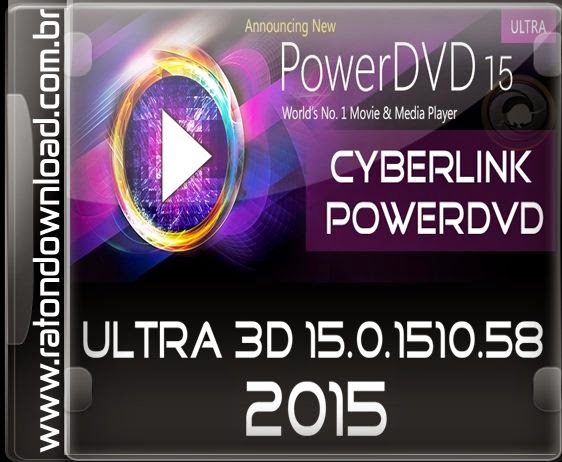 powerdvd 15 ultra download with crack