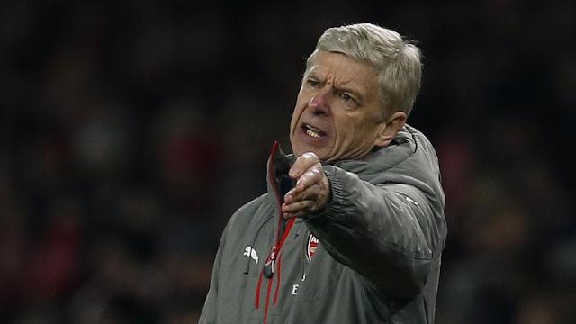 Wenger Kecam Jadwal Padat Premier League