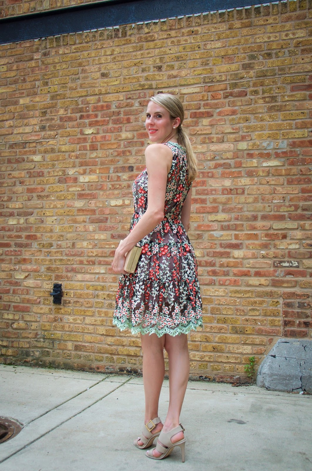 Fairly Yours Chicago Based Life And Style Blog Lily Of