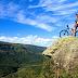 Pedal Rota dos Canyons em Tibagi