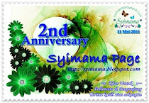 STAMP from Syimama Page