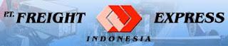 Lowongan Kerja PT Freight Express Indonesia Bandung September 2016