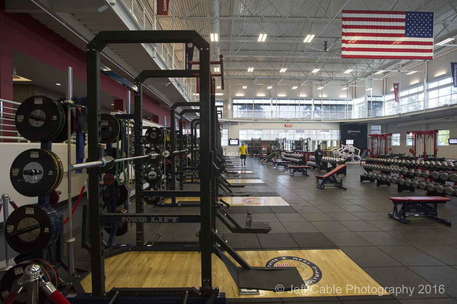 Jeff Cable S Blog A Rare View Inside The Us Olympic