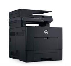 Dell C3765dnf Color MFP Printer Driver Download