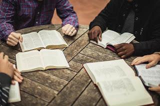 Porque Estudar a Bíblia?