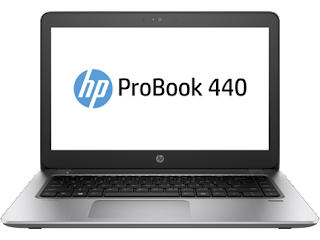 HP ProBook 440 G4 Y8B49EA Driver Download
